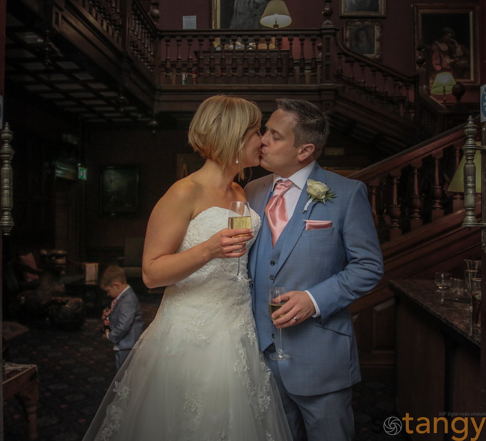 Kent Wedding Photography by So Tangy